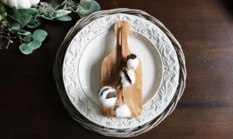 5 идеи при покупка на нови чинии за дома
