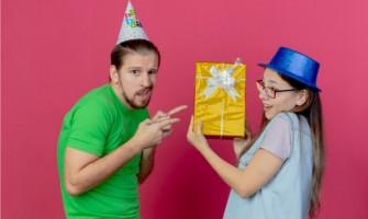 63 идеи за подарък за всеки тип мъж