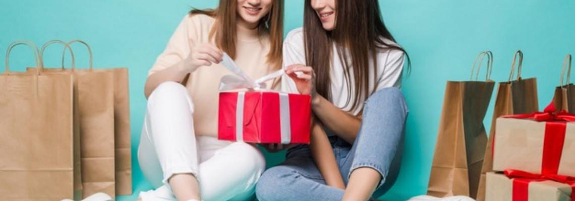 Най-добрите 47 идеи за подарък за рожден ден на жена