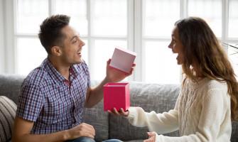 """Подарък за жена – """"мисията възможна"""""""