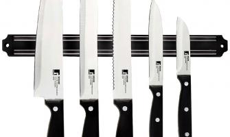 Видове кухненски ножове според предназначението