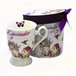 Чаша със Лавандула