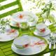 Луксозен сервиз за хранене Sweet Impression Luminarc