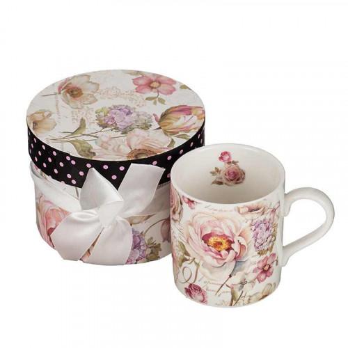 Чаша за кафе Роза на супер цена от Neostyle.bg