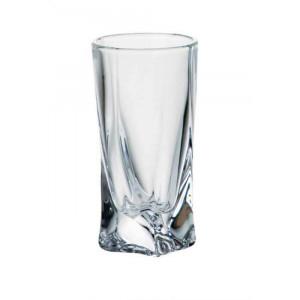 Чаши за безалкохолно 350ml. Quadro Bohemia
