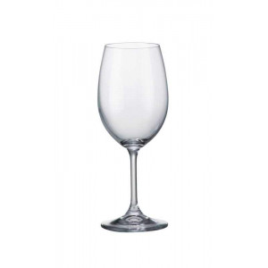 Чаши за червено вино 350 ml. - Klara Bohemia