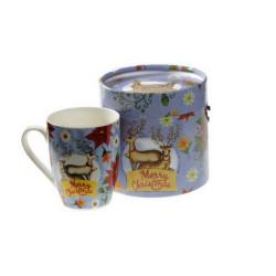 Коледна чаша Елени MUG