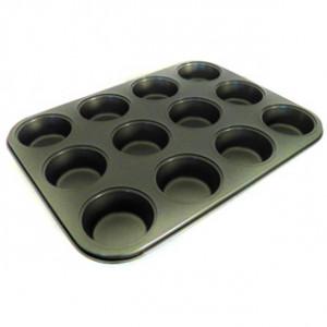 Форма за 12 кексчета