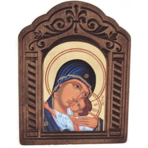 Икона  св. Богородица с младенеца на супер цена от Neostyle.bg