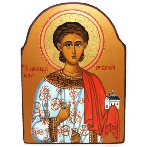 Икона Свети Стефан