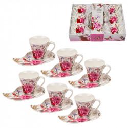 Комплект за чай/кафе Lancaster