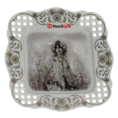 Комплект за кафе Барок на супер цена от Neostyle.bg