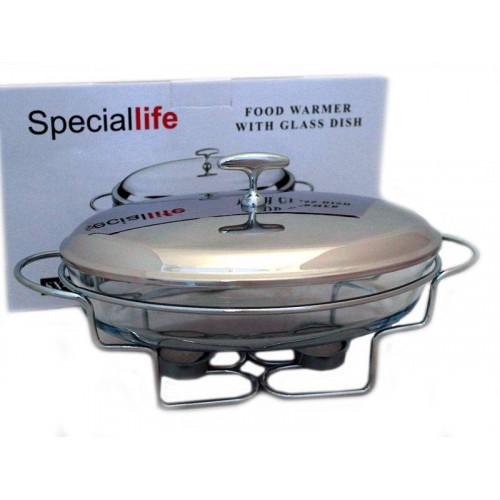 Съд за топло сервиране-SpecialLife