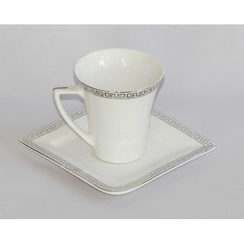 Луксозен сервиз за чай/кафе Версаче на супер цена от Neostyle.bg