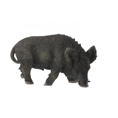 Статуетка'' Дива Свиня''