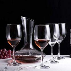 Чаши за червено и бяло вино