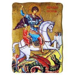 Икони на Св. Георги