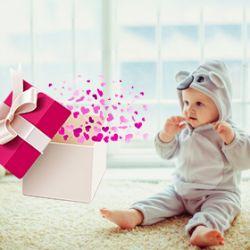 Подаръци за бебе