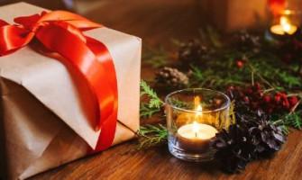 Коледа в малките неща