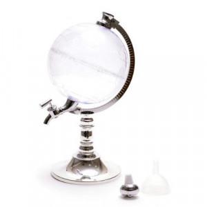 Глобус диспенсър за напитки