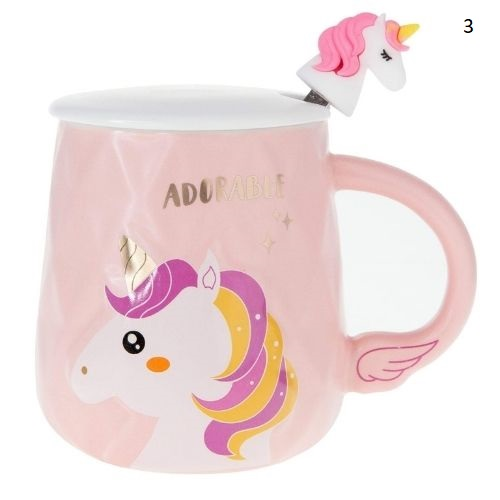 Чаша за чай Unicorn на супер цена от Neostyle.bg