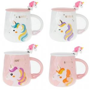 Чаша за чай Unicorn