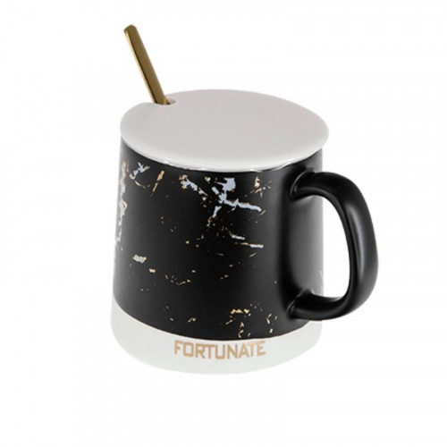 Чаша с капаче 370 мл. на супер цена от Neostyle.bg