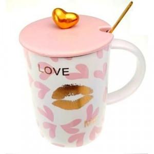 Чаша за чай Love Me