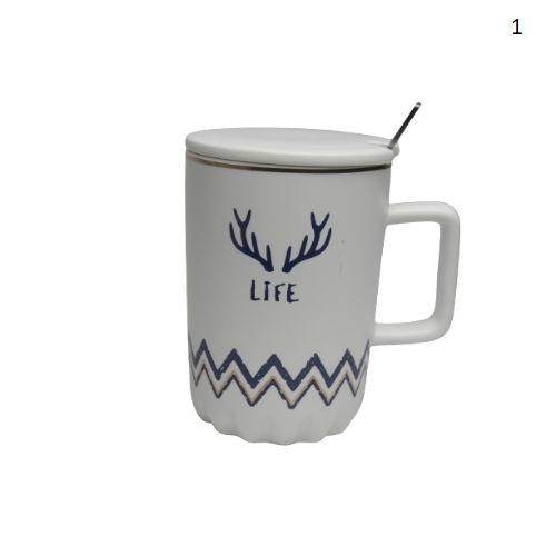 Чаша за чай Елен на супер цена от Neostyle.bg