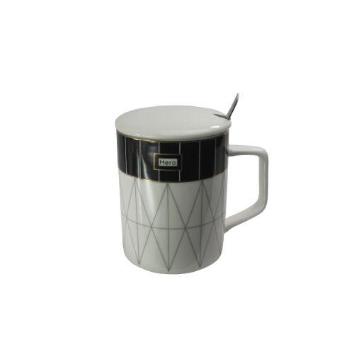 Чаша за чай Hero на супер цена от Neostyle.bg