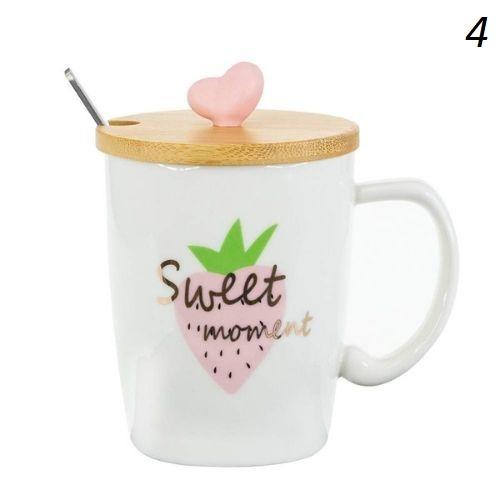 Чаша Sweet Moment на супер цена от Neostyle.bg