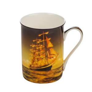 Чаша Кораб Mug Класик