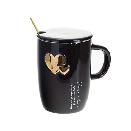 Чаша за чай Love на супер цена от Neostyle.bg