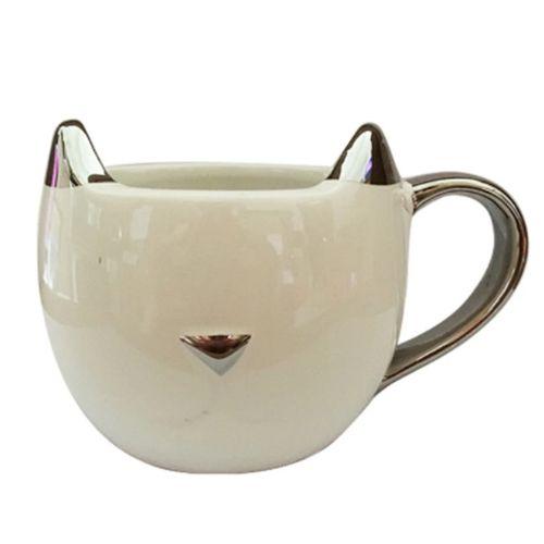 Порцеланоa чаша за чай Cat на супер цена от Neostyle.bg
