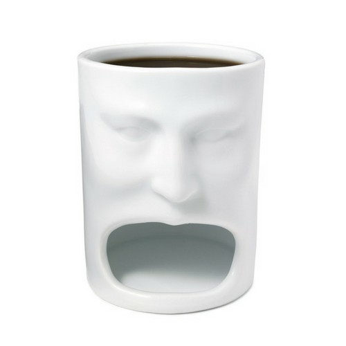Чаша Лице