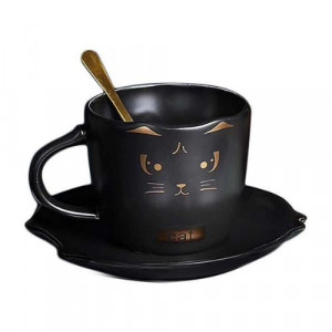 Чаша за чай/кафе Cat