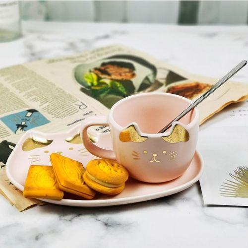Луксозна чаша за кафе на супер цена от Neostyle.bg
