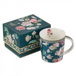 Чаша за кафе MUG Полски цветя
