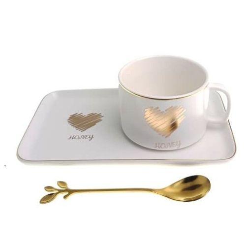 Порцеланова чаша Honey