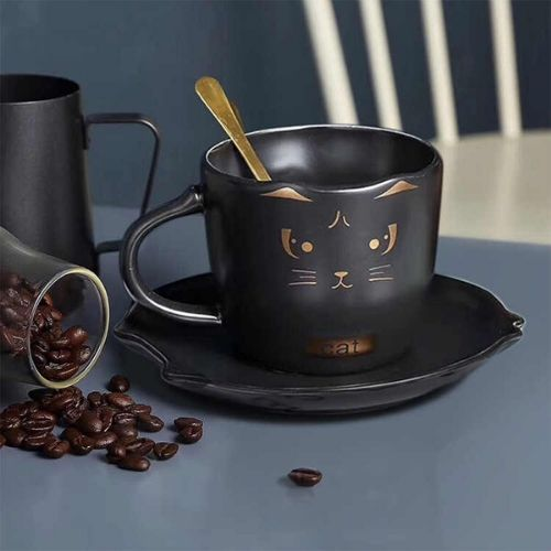 Чаша за чай/кафе Cat на супер цена от Neostyle.bg