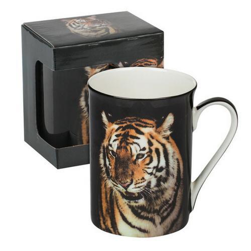 Чаша за кафе Тигър Lancaster на супер цена от Neostyle.bg