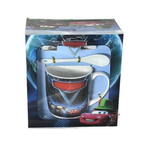 Чаша за мляко Маккуин на супер цена от Neostyle.bg