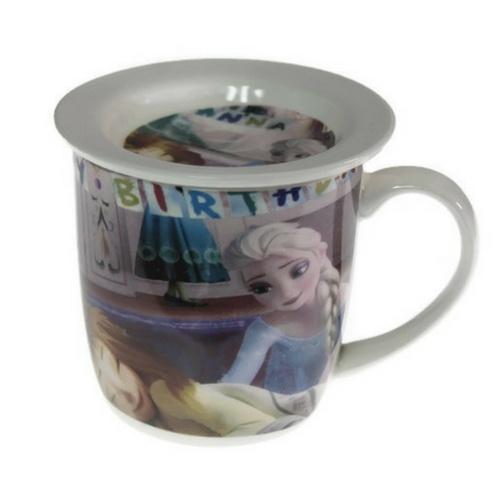 Чаша за мляко Принцесите на Дисни