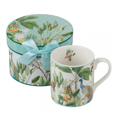 Фламинго MUG чаша за кафе на супер цена от Neostyle.bg