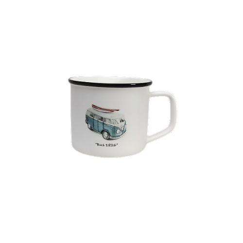 Порцеланова чаша за кафе на супер цена от Neostyle.bg