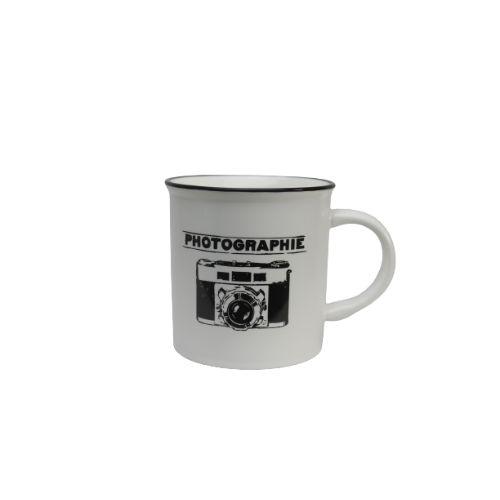 Ретро чаша за кафе на супер цена от Neostyle.bg