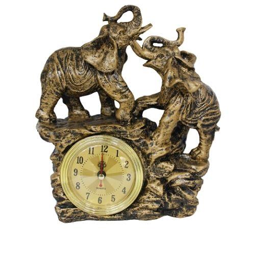 Абстрактен часовник слон на супер цена от Neostyle.bg