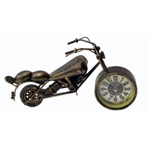 Декоративен часовник мотор на супер цена от Neostyle.bg