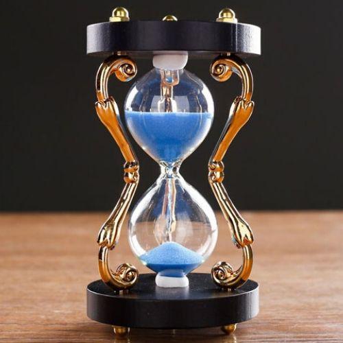 Пясъчен часовник 5 мин на супер цена от Neostyle.bg