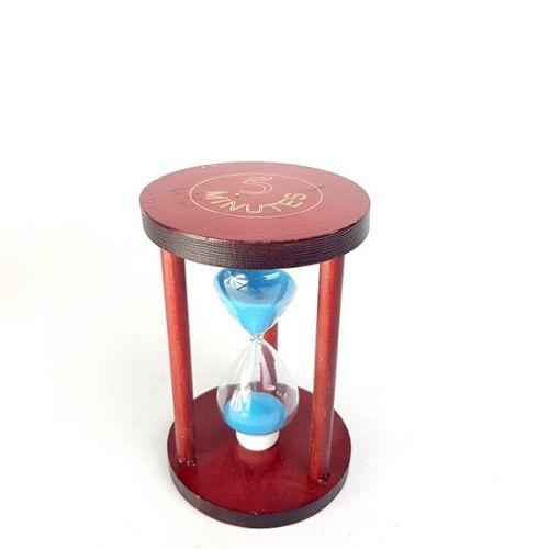 Пясъчен часовник - 5 мин на супер цена от Neostyle.bg